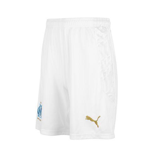 Olympique de Marseille Home Shorts 2020-21