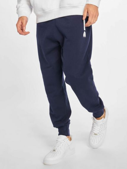 Just Rhyse / Sweat Pant Momo in blue