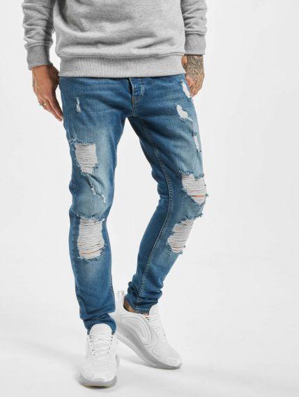 2Y / Slim Fit Jeans Efe in blue