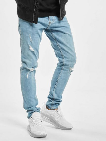 2Y / Slim Fit Jeans Yven in blue