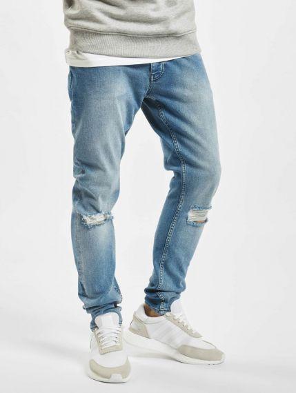 2Y / Slim Fit Jeans Louis in blue