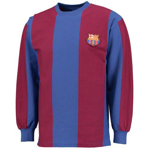 Barcelona 1974 Long Sleeved Shirt