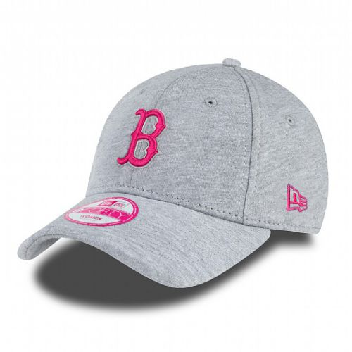 Шапка New Era Jersey Essential Boston Red Sox 9FORTY Womens