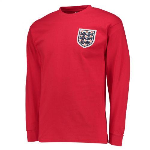England 1966 World Cup Final Away No6 shirt