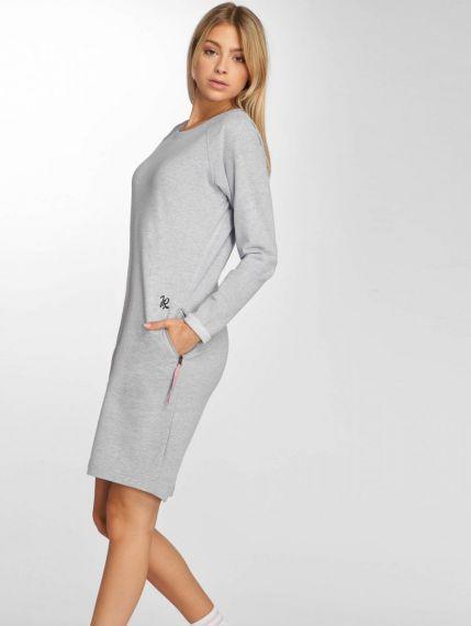 Just Rhyse / Dress Santadi in grey