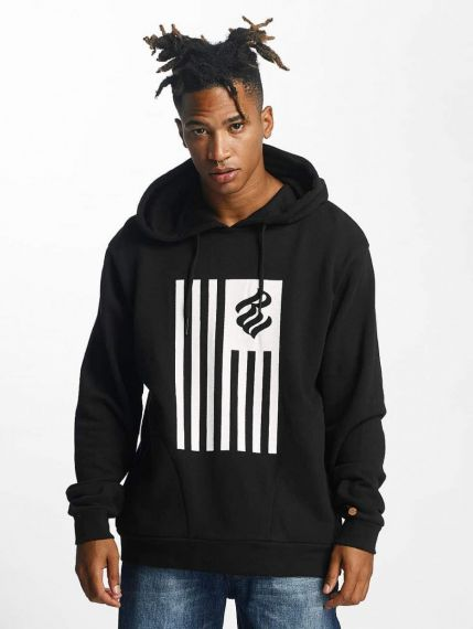 Rocawear / Hoodie Group in black