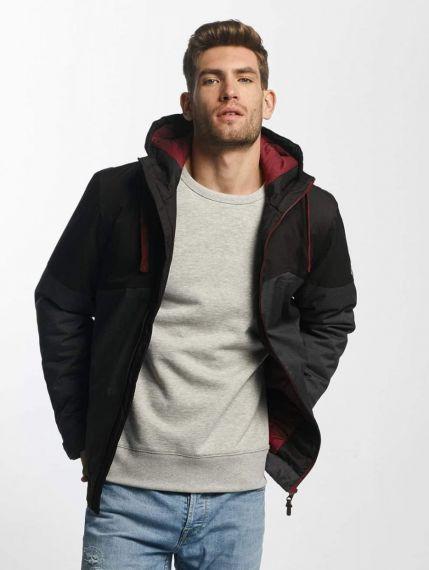 Just Rhyse / Winter Jacket Dacio in black