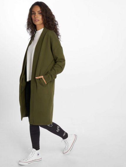 Just Rhyse / Cardigan La Rivera in olive