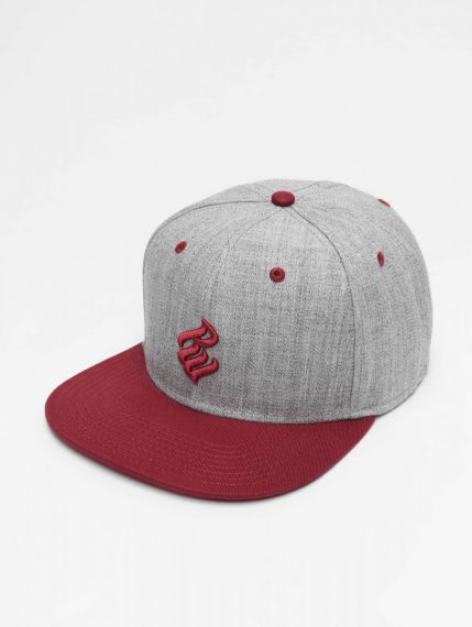 Rocawear / Snapback Cap Tam in red