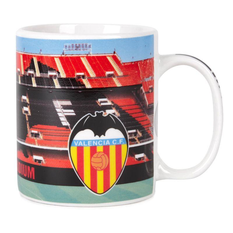 valencia mestalla stadium mug sport