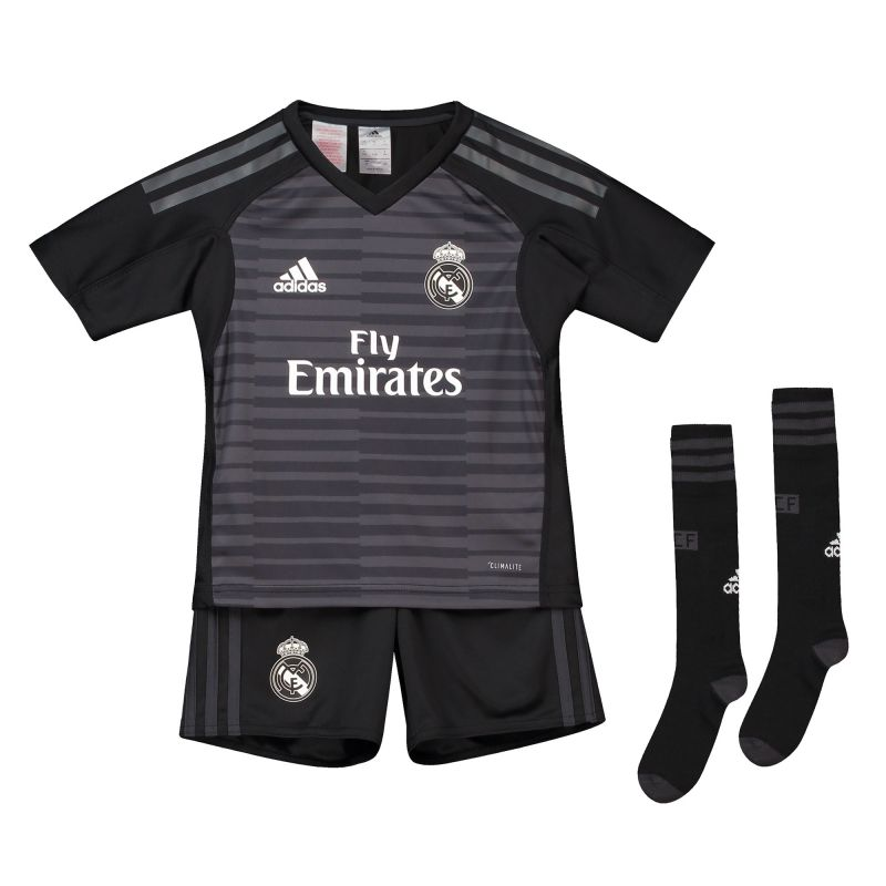 best loved dee29 9907b Real madrid 2018 19 kit Away update zip download