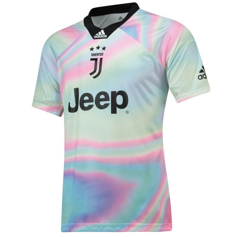 best sneakers d02c3 c7077 Juventus Juventus Adidas EA Sports Jersey