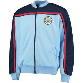 Manchester City 1982 Track Jacket
