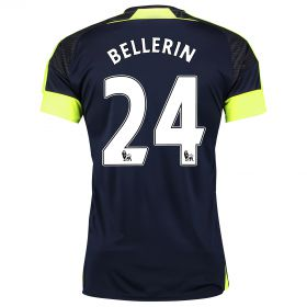 Arsenal Third Shirt 2016-17- Kids with Bellerin 24 printing