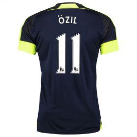 Arsenal Third Shirt 2016-17- Kids with Özil 11 printing