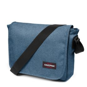 Чанта през рамо Eastpak YOUNGSTER Double Denim EK006.82D