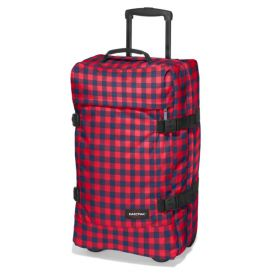 Чанта на колела Eastpak TRANVERZ M Simply Red EK662.51J