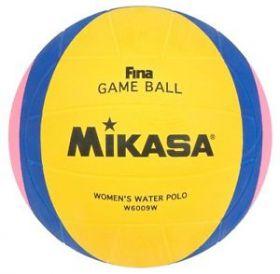 Топка за водна топка за жени Mikasa W6009W