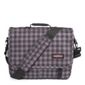 Чанта през рамо Eastpak SENIOR Simply Black EK30A.50J
