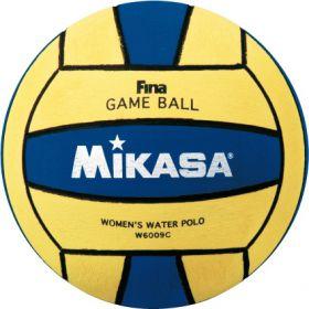 Топка за водна топка за жени Mikasa  W6009C