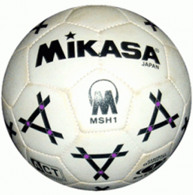 Топка за хандбал Mikasa MSH1