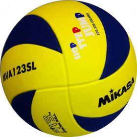 Волейболна топка за деца Mikasa MVA123SL