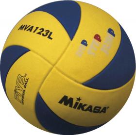 Волейболна топка за деца Mikasa 250гр.  MVA123L