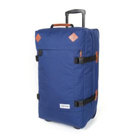 Чанта на колела Eastpak TRANVERZ M Into Tan Navy EK662.64J