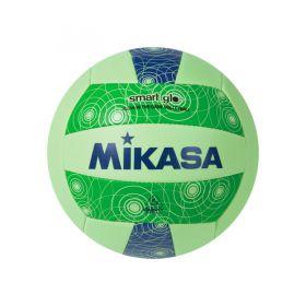 Топка за плажен волейбол Mikasa №5 Glow VSG