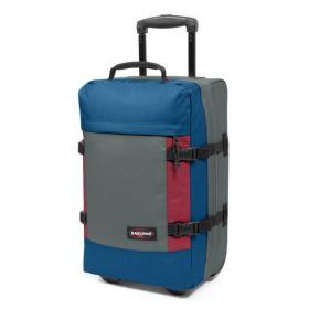 Чанта на колела Eastpak TRANVERZ S Bloxx Blue EK661.84F