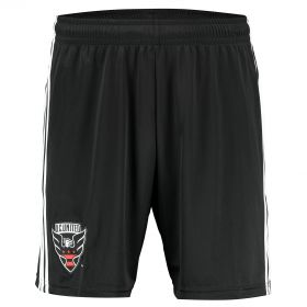 DC United Home Shorts 2016