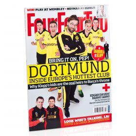 Списание FourFourTwo