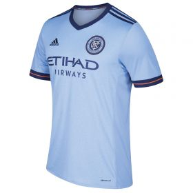 New York City FC Home Shirt 2017-18