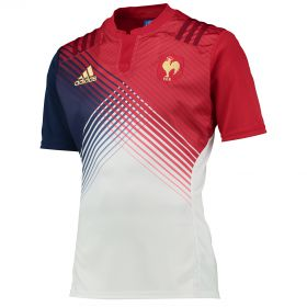 France Away Jersey