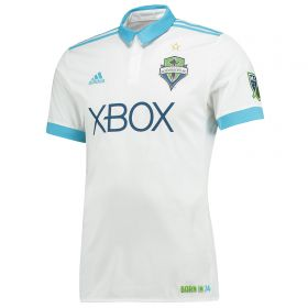 Seattle Sounders Authentic Away Shirt 2017-18