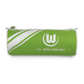 VfL Wolfsburg Round Pencil Case