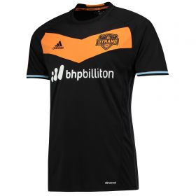 Houston Dynamo Away Shirt 2016-17