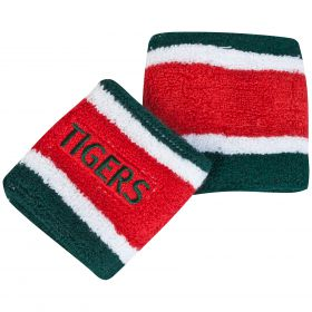 Leicester Tigers Sweatbands