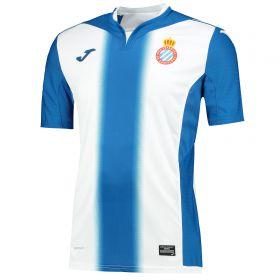 Espanyol Home Shirt 2016-17