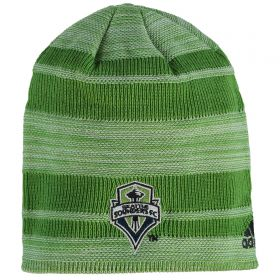 Seattle Sounders Beanie - Green