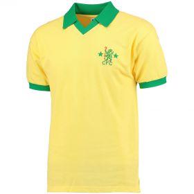 Chelsea 1980 Away Shirt