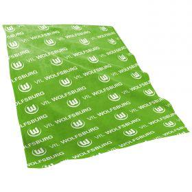 VfL Wolfsburg Fleece Blanket