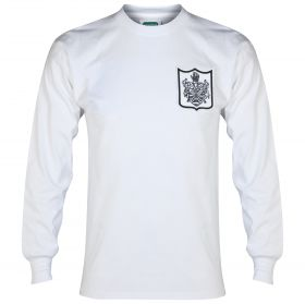 Fulham 1966 No10 LS shirt