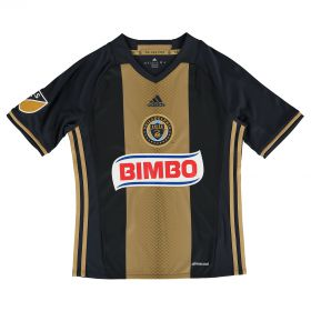 Philadelphia Union Home Shirt 2016 - Kids