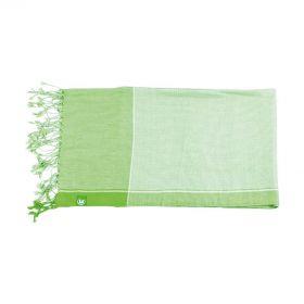 VfL Wolfsburg Fashion Scarf - Green - Adult