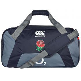 England Rugby Medium Sportsbag - Graphite