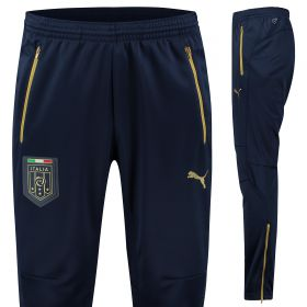 Italy Tribute 2006 Training Pant - Navy