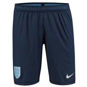 England Away Vapor Match Shorts 2017-18