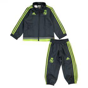 Real Madrid Presentation Suit - Infants