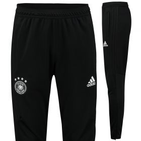 Germany Training Woven Pants - Black